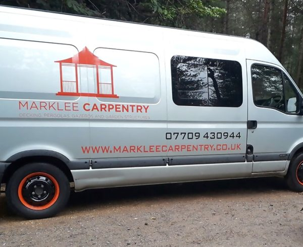 Marklee Carpentry